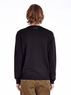 DIESEL BLACK GOLD KENZ-LF Knitwear U e