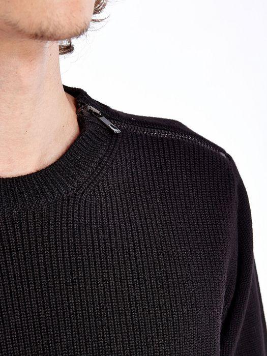 DIESEL BLACK GOLD KENZ-LF Knitwear U a