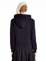 DIESEL F-MILKY-A Sweaters D e