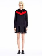 DIESEL F-MILKY-A Sweaters D r
