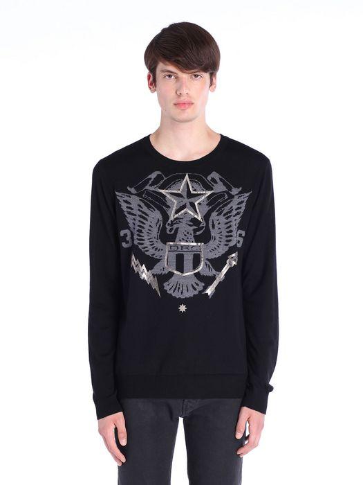 DIESEL BLACK GOLD KIRIKO Knitwear U f