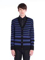 DIESEL BLACK GOLD KOLASANTI Knitwear U f