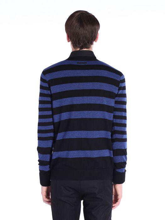 DIESEL BLACK GOLD KOLASANTI Knitwear U e