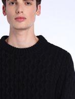 DIESEL BLACK GOLD KASSEDI Knitwear U a