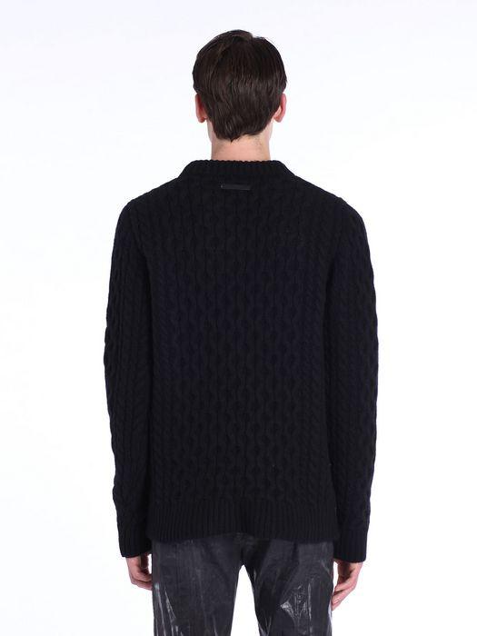 DIESEL BLACK GOLD KASSEDI Knitwear U e