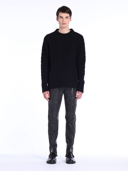 DIESEL BLACK GOLD KASSEDI Knitwear U r