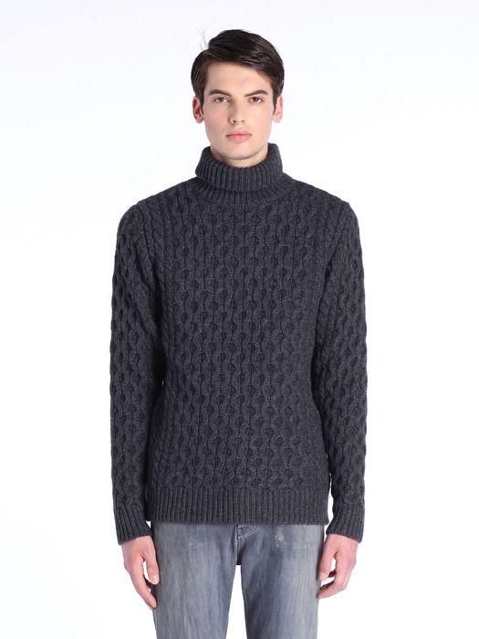 DIESEL BLACK GOLD KAFARE Knitwear U f