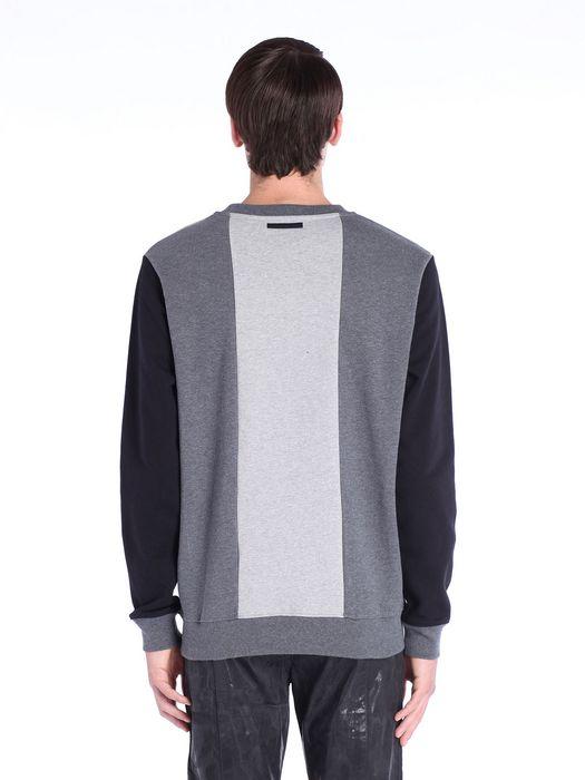 DIESEL BLACK GOLD SCRAMP-BLAME36 Sweaters U e