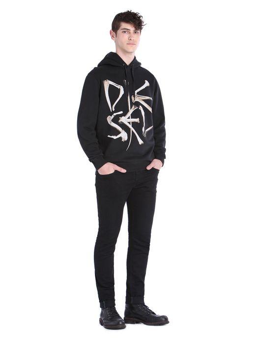 DIESEL S-BONE Sweaters U r