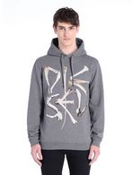 DIESEL S-BONE Sweatshirts U f