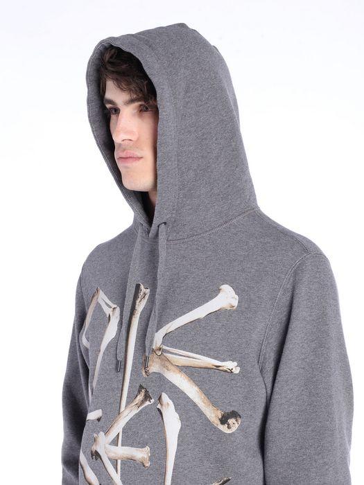 DIESEL S-BONE Sweatshirts U a
