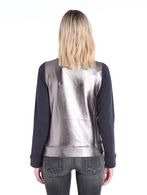 DIESEL BLACK GOLD FIERRE Pull Cotton D e