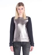 DIESEL BLACK GOLD FIERRE Sweatshirts D f