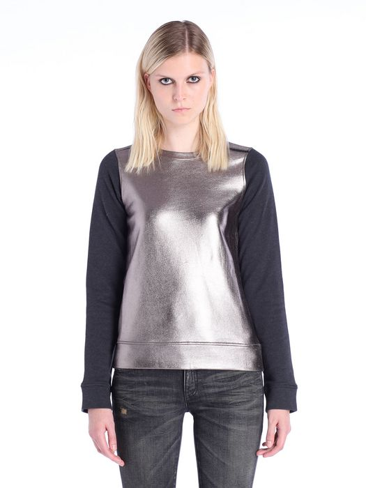 DIESEL BLACK GOLD FIERRE Sweaters D f