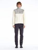 DIESEL BLACK GOLD KASTRA Knitwear U r