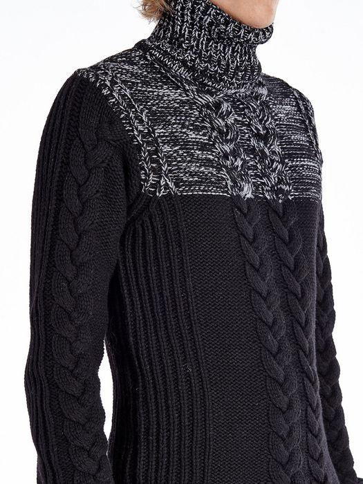 DIESEL BLACK GOLD KASTRA Knitwear U a