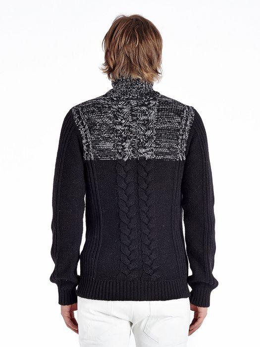 DIESEL BLACK GOLD KASTRA Knitwear U e