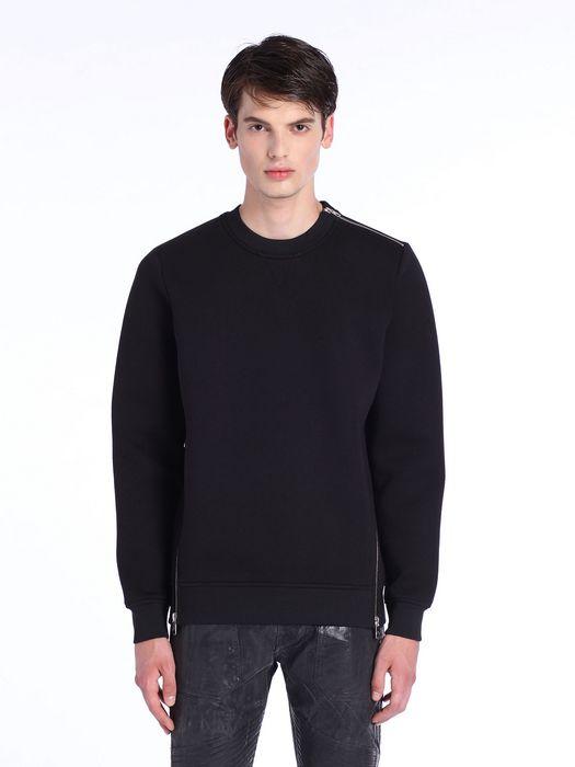 DIESEL BLACK GOLD SOPPETE-NEO Sweatshirts U f