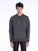 DIESEL BLACK GOLD SOPPETE-NEO Pull Cotton U f