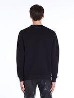 DIESEL BLACK GOLD SOPPETE-NEO Sweaters U e