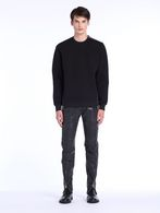 DIESEL BLACK GOLD SOPPETE-NEO Sweatshirts U r