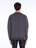DIESEL BLACK GOLD STUFSTUDS-NEO Sweaters U e