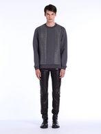 DIESEL BLACK GOLD STUFSTUDS-NEO Sweaters U r