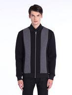 DIESEL BLACK GOLD STANNY-NEO Sweatshirts U f