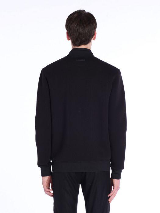 DIESEL BLACK GOLD STANNY-NEO Sweatshirts U e