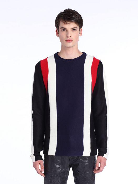 DIESEL BLACK GOLD KOVO-LF Knitwear U f
