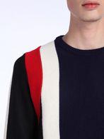 DIESEL BLACK GOLD KOVO-LF Knitwear U a