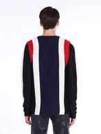 DIESEL BLACK GOLD KOVO-LF Knitwear U e
