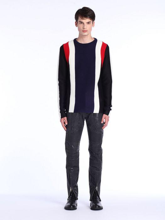 DIESEL BLACK GOLD KOVO-LF Knitwear U r