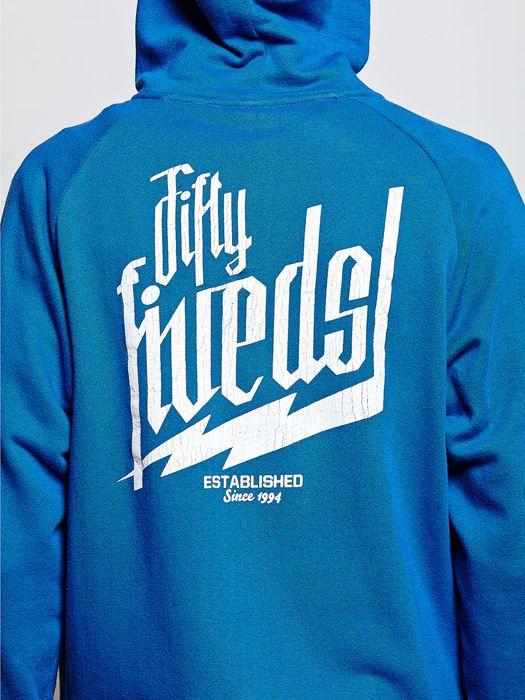 55DSL FABERDEEN Sweaters U a