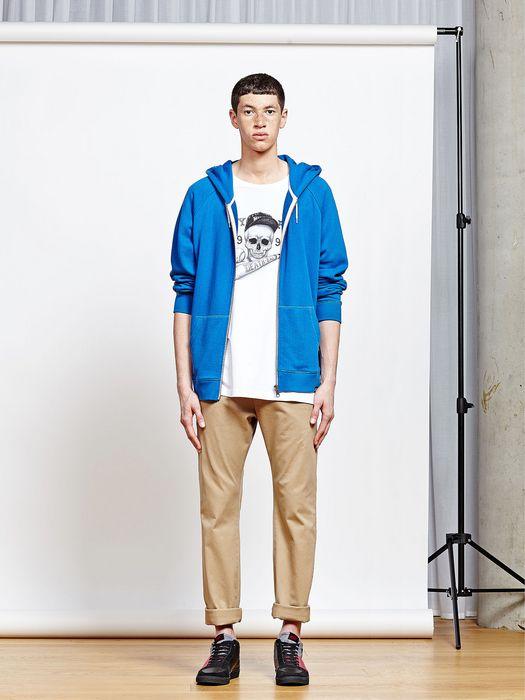 55DSL FABERDEEN Sweaters U r