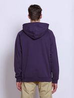 55DSL FLOGO-HOOD Pull Cotton U e