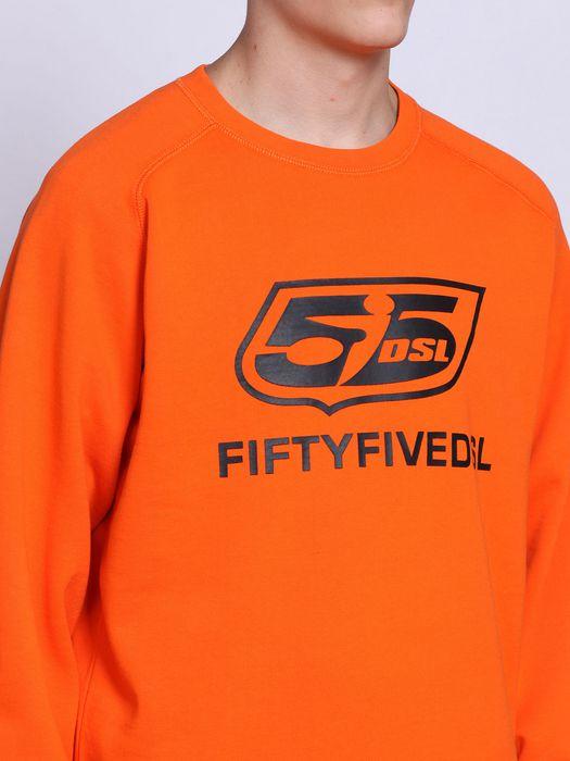 55DSL F-ONECREW Sweaters U a