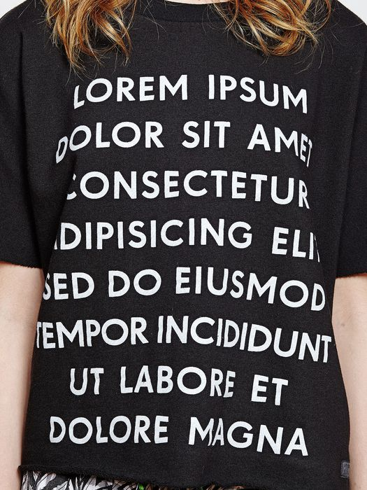 55DSL FLOREM Sweatshirts D a