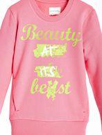 DIESEL SPILA Sweaters D a