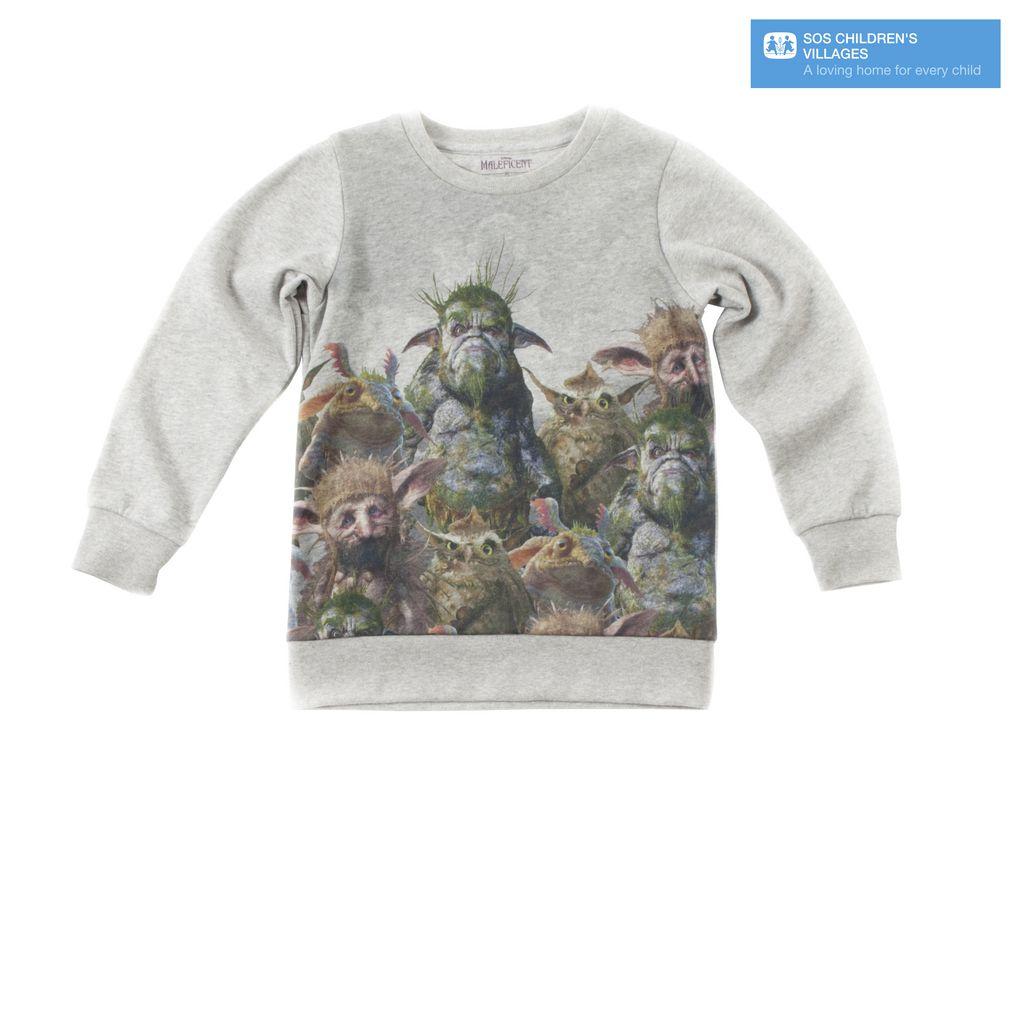 Sweat-shirt Billy - STELLA MCCARTNEY KIDS