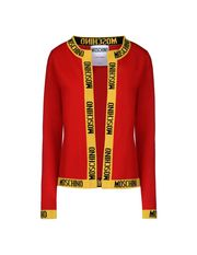 Cardigan Woman MOSCHINO