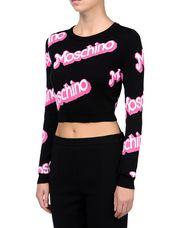 Long sleeve sweater Woman MOSCHINO