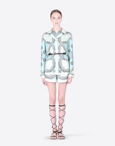 VALENTINO Knitwear, shirts and tops D IB0AB01T1WF EX0 f