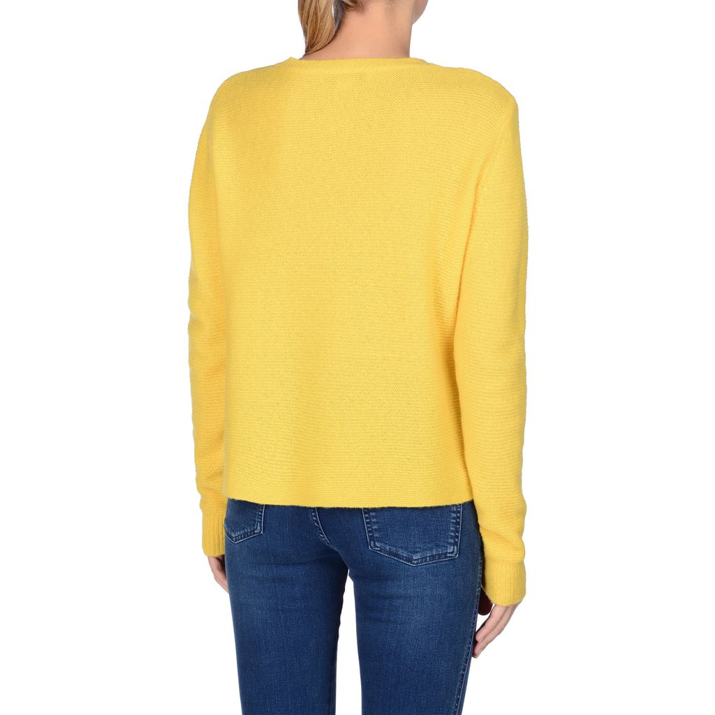 Sun Crew Neck Jumper - STELLA MCCARTNEY