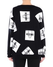 MOSCHINO Long sleeve jumper D d