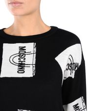 MOSCHINO Long sleeve jumper D e