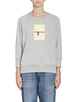 Marni Sweater in compact jersey Woman