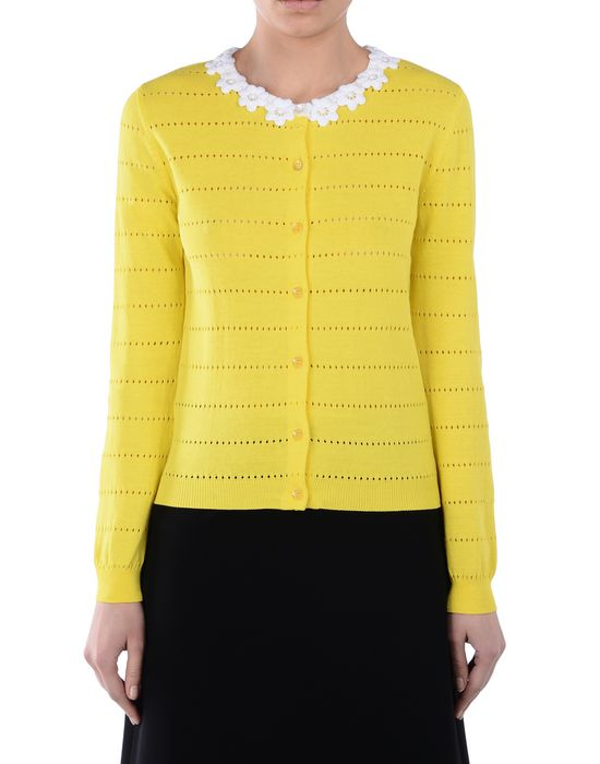 Cardigan Woman BOUTIQUE MOSCHINO