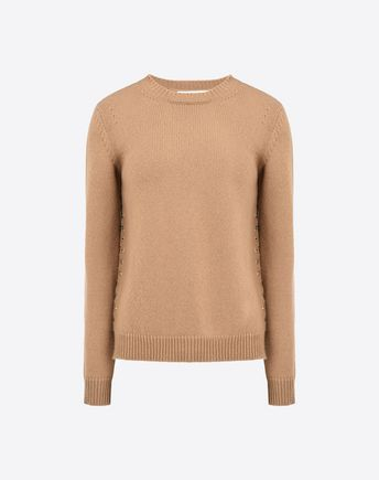 VALENTINO Knit top D PB3KC0513R0 0NO f
