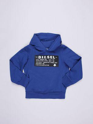 DIESEL SINBOT Sweaters U f